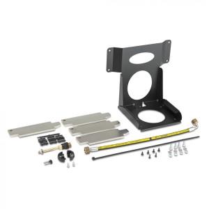 МК держателя автоматического барабана для шланга, для аппаратов HDS компактного класса