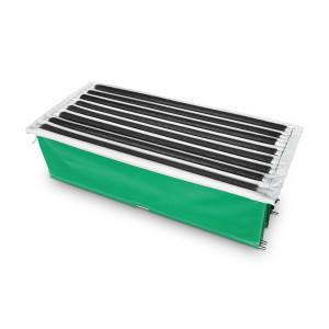 Фильтрующий элемент зелено PES 3445/401-