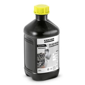 Средство для устранения масляно-жировых загрязнений PressurePro Extra RM 31, 2.5л