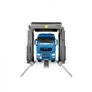 Моечная установка для грузовиков TB