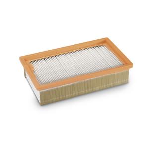 Плоский складчатый HEPA-фильтр NT 361, 561,611 (H)