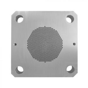 Плита экструдера, 1,7 мм