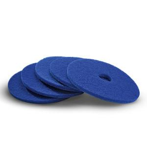 Пад, мягкий, синий, 432 mm