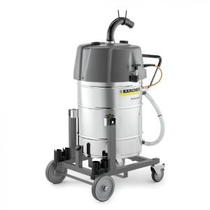Промышленный пылесос IVR-L 100/24-2 Tc Me