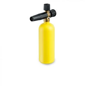 Пенная насадка Керхер – трубка для пенной чистки с баллоном