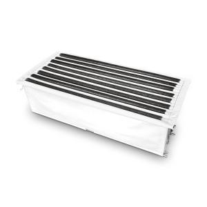 Карманный фильтр, белого цвета