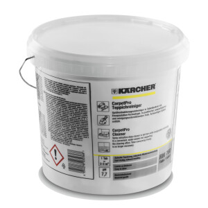Средство для чистки ковров в таблетках CarpetPro RM 760, 200