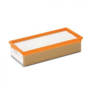 Плоский складчатый HEPA-фильтр