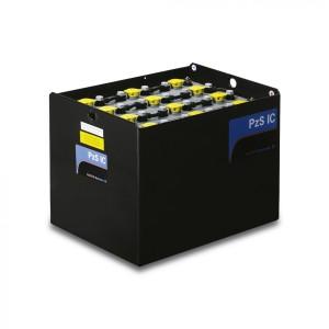 Батарея (в ящике)