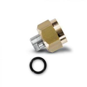 Комплект сопел к приспособлению для очистки поверхностей, 1100 - 1300 л/ч