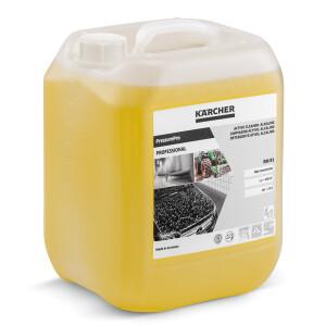 Щелочное активное чистящее средство PressurePro RM 81, 10л