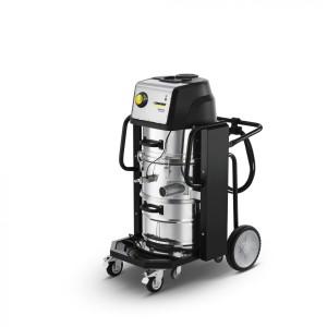 Промышленный пылесос IVC 60/30 Tact²