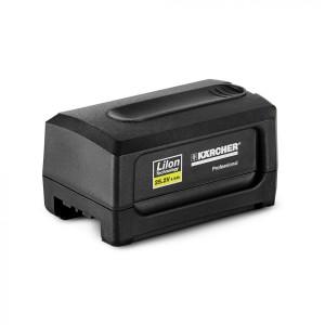 Литий-ионный аккумулятор, 25,2 V, 4,5 Ah, необслуживаемая