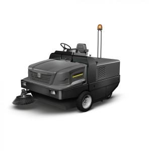 Подметально-всасывающая машина KM 170/600 D