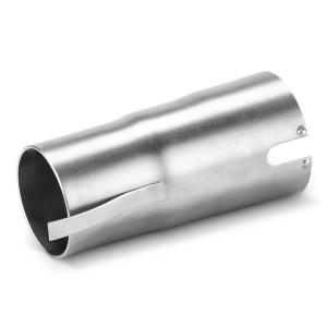 Соединитель для шланга, с наружным конусом, из нерж. стали, DN 50