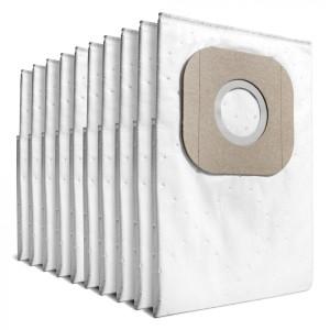 Фильтр-мешки из нетканого материала, 10 шт.