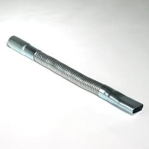 Слот сопла гибкий DN 50 мм, 20 мм