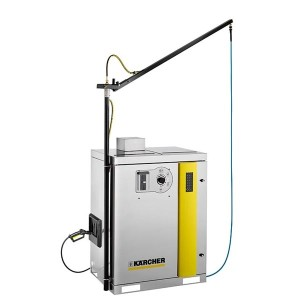 Стационарный аппарат высокого давления SB-Wash 5/10␍Решение для одного поста