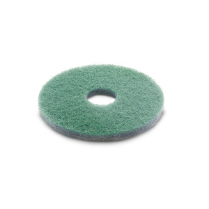 Алмазный пад, тонкий, зеленый, 280 mm