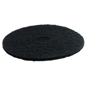 Пад, жесткий, черный, 457 mm