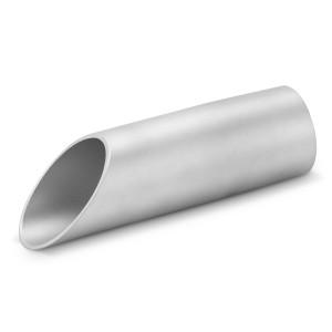 Стандартная насадка, алюминиевая, DN 50