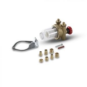 Фильтр для жидкого топлива