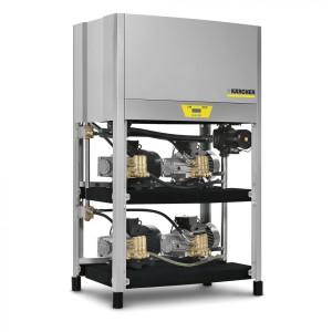Стационарный аппарат высокого давления HDC Standard