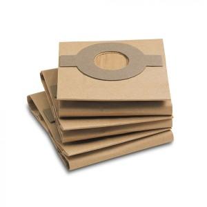 Фильтр-мешки, бумага
