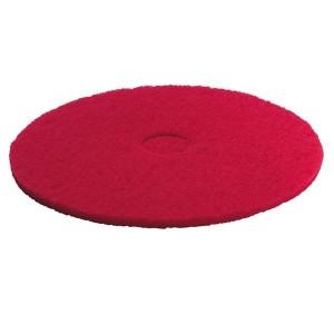 Пад, средне мягкий, красный, 170 mm