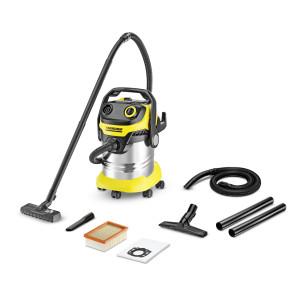 Хозяйственный пылесос WD 5 Premium Renovation Kit