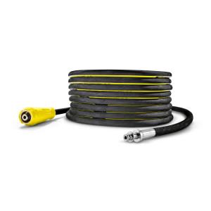 Шланг высокого давления с соединением AVS для фиксации на барабане для шланга, DN 8, 315 бар, 20 м, ANTI!Twist