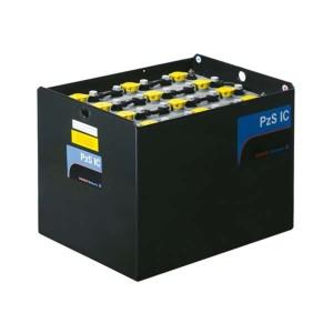 Батарея, 36 V, 630 Ah, малообслуживаемая