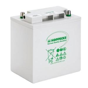 Батарея, 6 V, 170 Ah, необслуживаемая