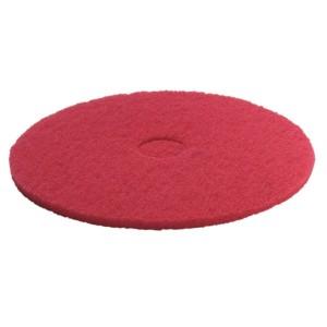 Пад, средне мягкий, красный, 330 mm