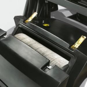 Автоматическая система непрерывной очистки фильтра