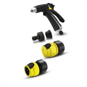Комплект: пистолет-распылитель Plus и соединители