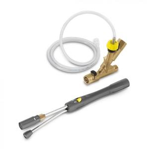Комплект Inno Foam с инжектором для чистящего средства