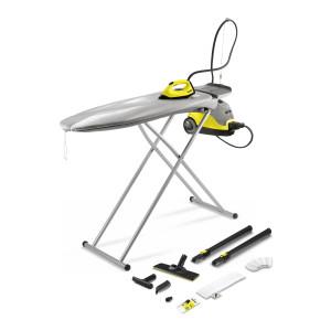 Паровая гладильная система SI 4 EasyFix Iron Kit