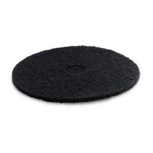 Пад, жесткий, черный, 356 mm