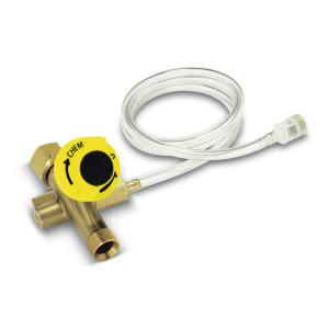 Инжектор высокого давления для чистящего средства (без сопла)