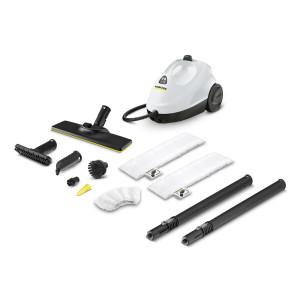 Пароочиститель SC 2 Premium (white)*EU