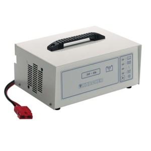 Зарядное устройство 24 В, для малообслуживаемых батарей 180 Ач, 24 V