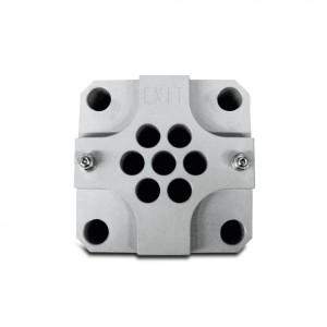 Плита экструдера, 16 мм - для IP 55