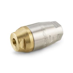 Роторная форсунка для промывки труб D21/040