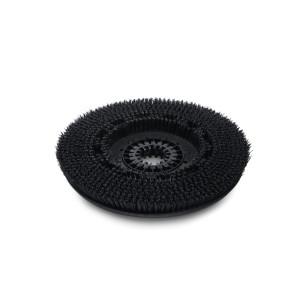 Дисковая щетка, жесткий, черный, 510 mm