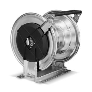 МК барабан для намотки шланга TR 40m