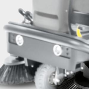 МК дорожного осветительного оборудования, для KM 120/150 R Bp/Bp Pack