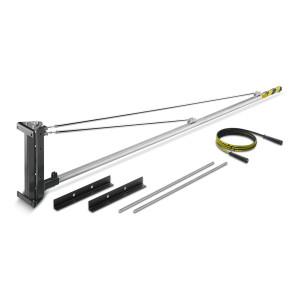 Поворотная стрела 180 °, настенного монтажа (цена в расчете на один порт)