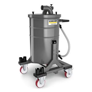 Предварительный сепаратор для пыли, 60 л, DN 50