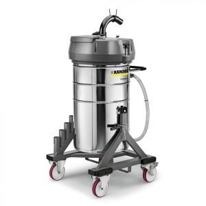 Промышленный пылесос IVR-L 120/24-2 Tc Me
